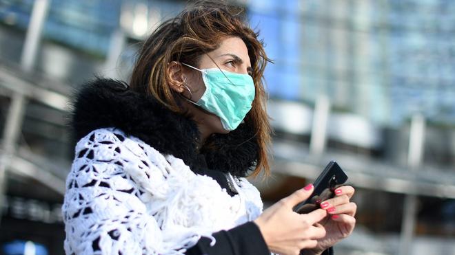 Primer caso de contagio de coronavirus confirmado en Holanda