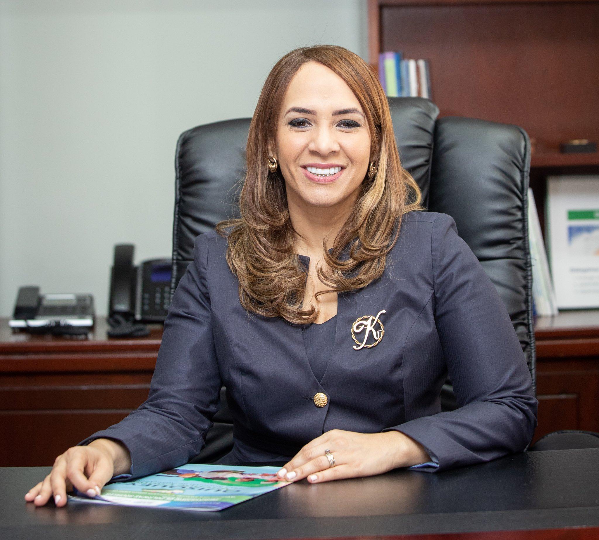 Karen Ricardo será sustituida por su madre en Cámara de Diputados