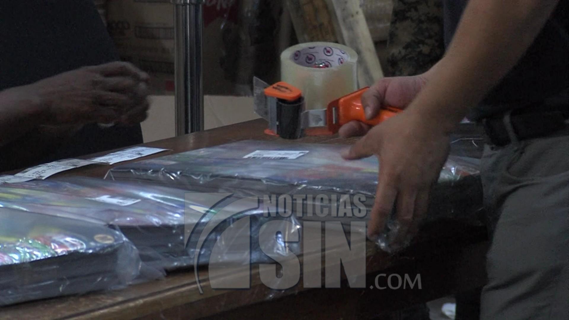 JCE comienza a despachar las valijas electorales para comicios del 16 de febrero