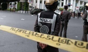 Al menos 12 muertos por un tiroteo en un centro comercial de Tailandia
