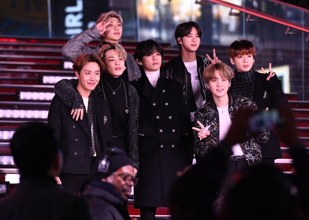BTS dicen que su nuevo álbum