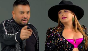 Olga Tañón y Manny Manuel publican una primera colaboración muy romántica
