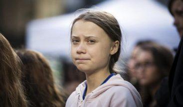 La BBC prepara una serie sobre la trayectoria de Greta Thunberg