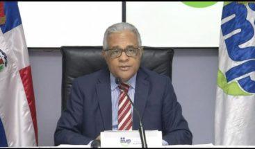 Cancelan intervención del ministro de Salud Pública