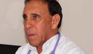 Doctor Félix Antonio Cruz Jiminían agradece a todos los que oraron por él