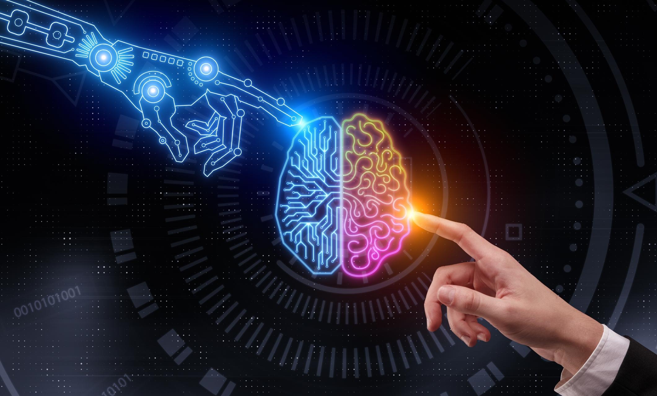 Alertan del riesgo de piorizar la inteligencia artificial frente a expertos