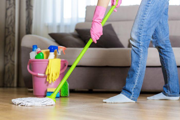 ¿Cómo limpiar la casa para prevenir contagios del Covid-19?