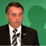Bolsonaro se somete a nueva prueba de COVID-19 y sabrá resultado este martes