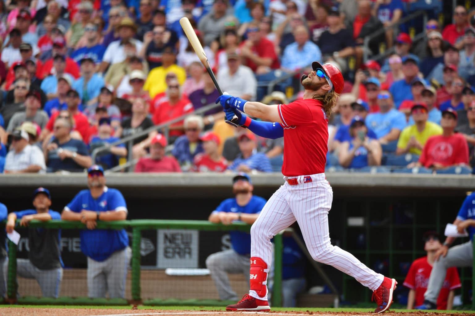 Plataformas digitales transmitirán juegos de béisbol el Día de Inauguración