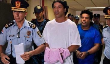 Imputan a 3 personas y se eleva a 14 cifra de procesados en caso Ronaldinho