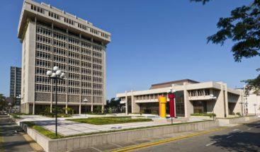 La inflación del mes de mayo fue de - 0.11 %, según datos del BCRD