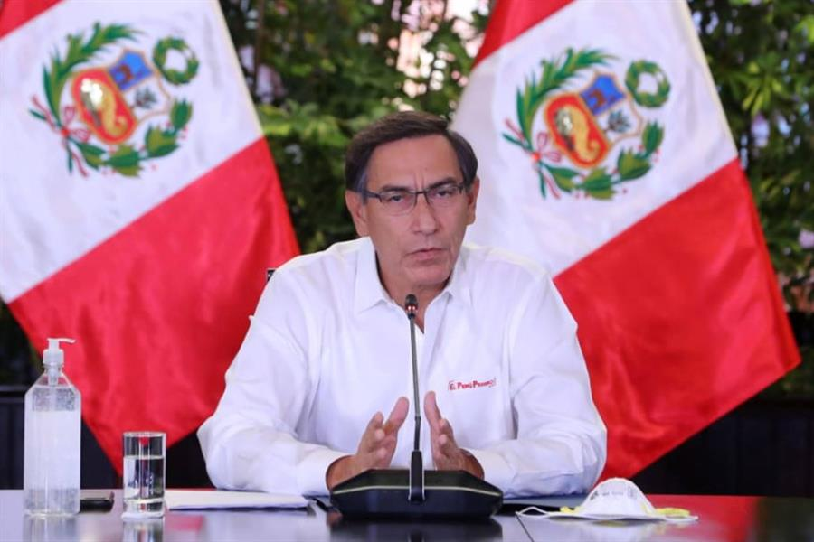Perú duplica ayuda económica a familias vulnerables ante emergencia sanitaria