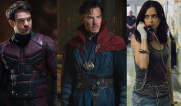 ¿Cuánto les costaría a los superhéroes de Marvel vivir ahora en Nueva York?