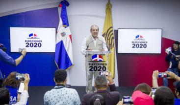 Jefe de Misión Electoral OEA llega para elecciones extraordinarias municipales; tendrán 36 observadores