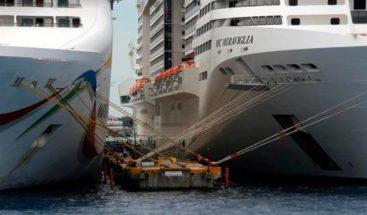 Brote de mal gastrointestinal obliga un crucero a regresar a puerto en EEUU