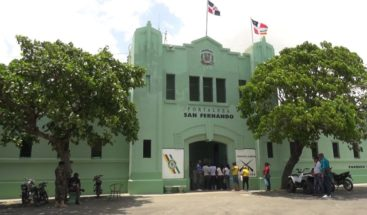 Cuatro internos en cárcel de Montecristi dan negativo al COVID-19