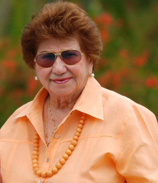 ¡Tía Alicia cumple 100 años!