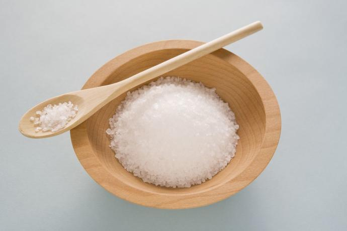 ¡Atención! Demasiada sal debilita el sistema inmunitario