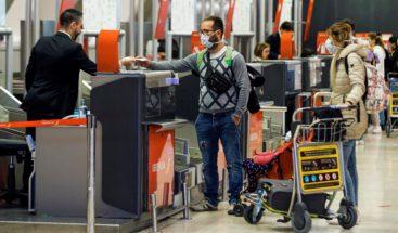 Bélgica recomienda no viajar al extranjero por el coronavirus