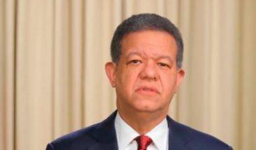 Leonel Fernández asegura alta tasa de letalidad COVID-19 obedece a pocas pruebas realizadas