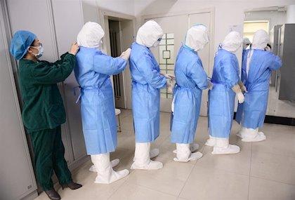 Panamá confirma primera muerte por el nuevo coronavirus en el país