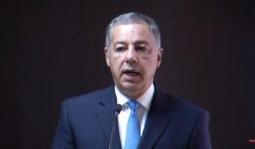 Ministro de Hacienda dice precio final de Punta Catalina sería US$2,440 millones