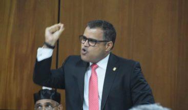 SCJ fija audiencia seguida al senador Tommy Galán por casoOdebrecht