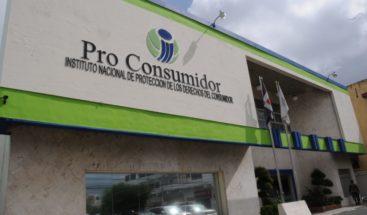 Pro Consumidor ordena el cese de ventas en línea a varias empresas