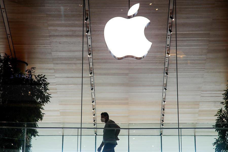 Francia impone una multa récord de 1.102 millones de euros a Apple