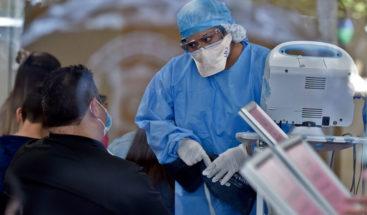 México registra primera muerte de un paciente contagiado de COVID-19