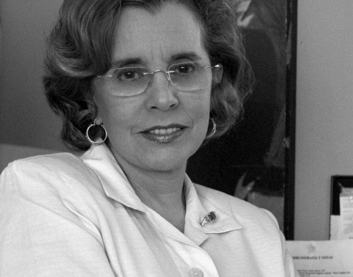 """Arlette, viuda de Fernández Domínguez:""""Era una mujer sublime, con don de mando"""""""