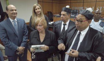 Aplazan audiencia de Ramfis Trujillo en TSE para próximo viernes 6 de marzo