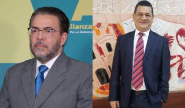 Guillermo Moreno presenta a Agustín González como figura Vicepresidencial