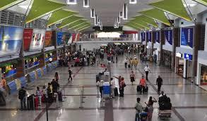 Aerodom advierte pasajeros deben confirmar vuelos antes de ir al aeropuerto