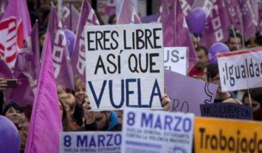 La ONU celebra a la nueva generación de feministas y su lucha por la igualdad