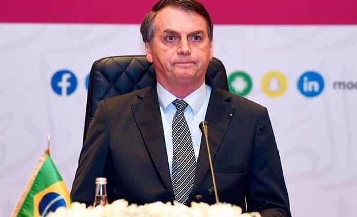 Anulan decreto en Brasil que excluía loterías e iglesias de cuarentenas