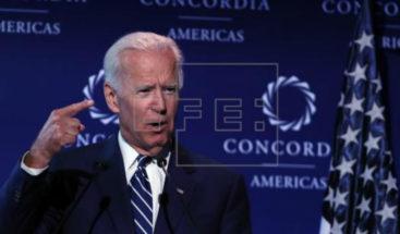 Electores en Florida van por Biden y contra pronto fin del confinamiento