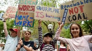 La revolución digital tiene que ser utilizada contra la crisis climática