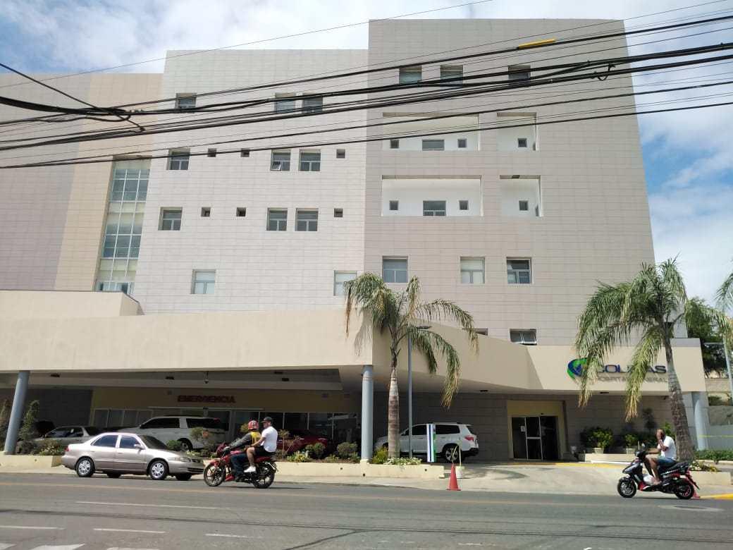 Hospital Las Colinas aportará al sistema 110 camas para pacientes con COVID-19