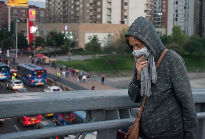 Ciudad colombiana de Medellín declara alerta climática por calidad del aire
