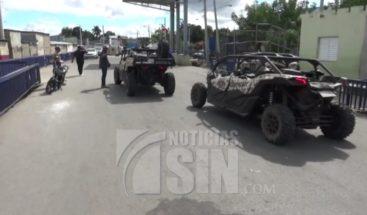 Refuerzan vigilancia sanitaria en Dajabón para evitar que llegue el coronavirus