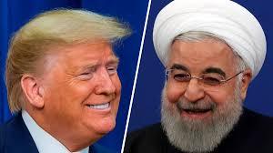 Irán reclama el levantamiento de las sanciones de EE.UU. por el coronavirus