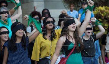 Activistas dominicanas afirman que el país
