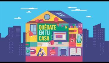 Populares artistas españoles colaboran en la canción