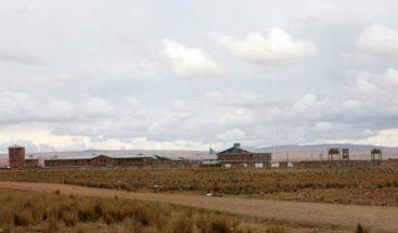 Niño de 12 años maneja las llaves de una cárcel en Bolivia