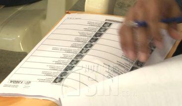 Partidos opositores denuncian supuestas irregularidades en el padrón