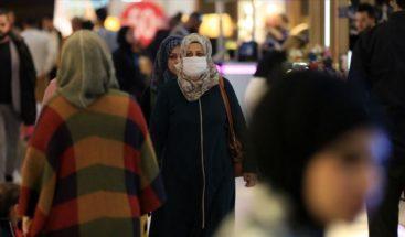 Irán, con 1.934 muertos por COVID-19, amplia permiso penitenciario a presos