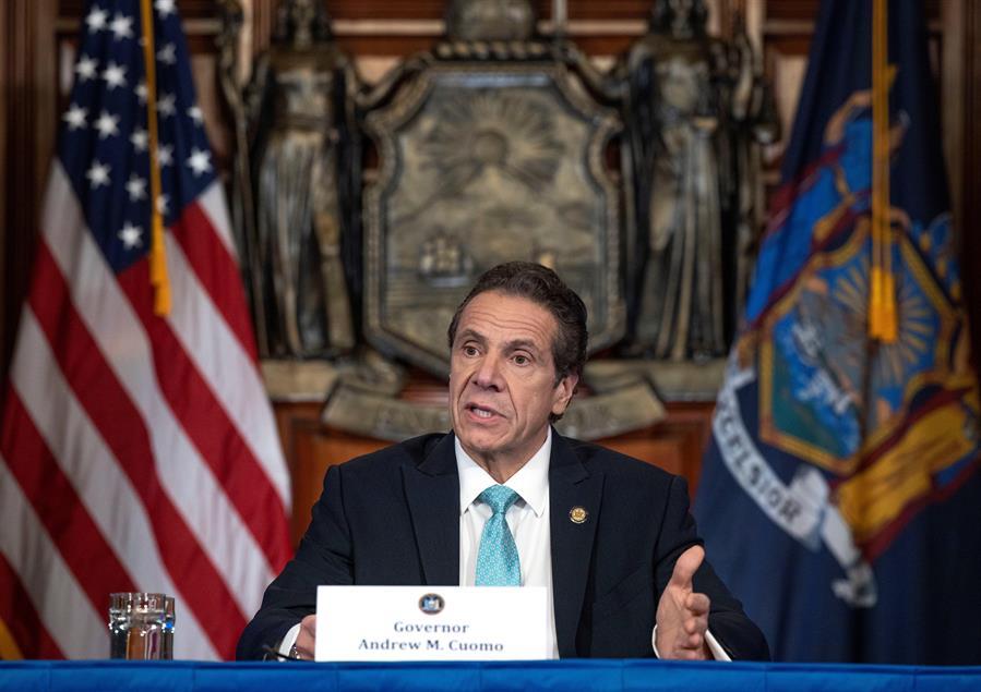 Nueva York critica ser segundo estado que menos fondos recibirá por COVID-19
