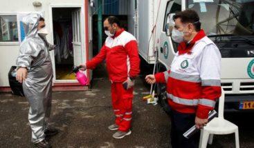 Suben a 2.378 los muertos en Irán, que aplica plan de distanciamiento social