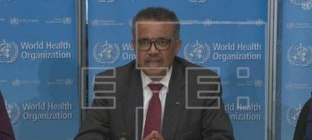 OMS advierte a gobiernos de riesgo de levantar medidas contra el coronavirus